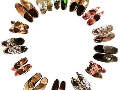 Nueva tendencia en moda, la venta de zapatos online