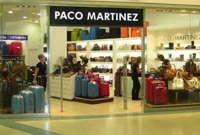 Paco Martínez bolsos y gran calidad