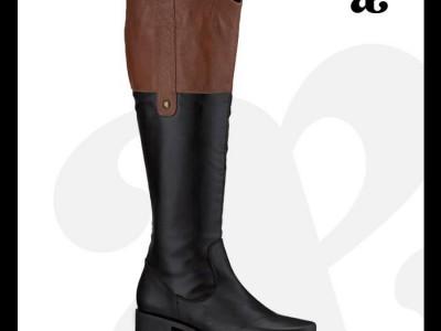 Botas y botines para pasar el invierno con zapatos Andrea