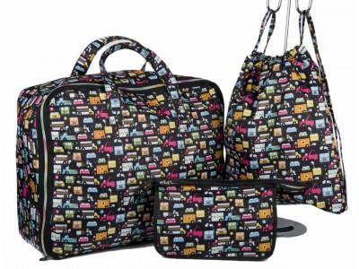 Diseños diferentes y atrevidos de bolsos de bebé