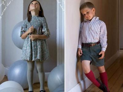 Cómo comprar ropa de niño y de  bebé