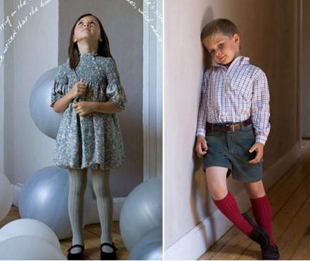 ropa de niño y de bebé