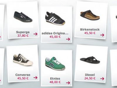 Tiendas de zapatos online, muchas opciones y siempre lo mejor