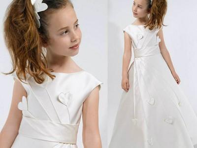 Los trajes de comunión de 2012