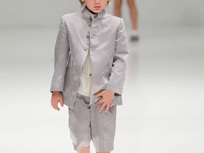 Los mejores trajes de comunión para niños
