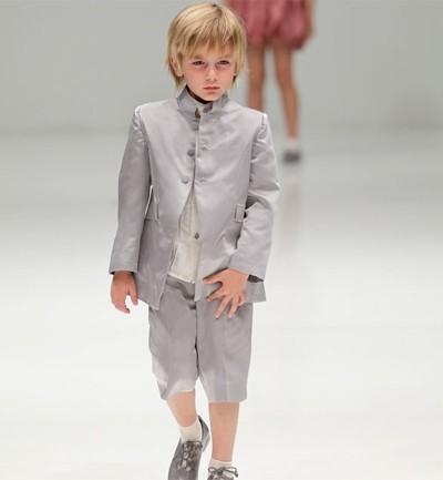 trajes de comunión para niños