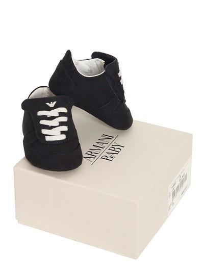 def47f6a5 Moda en zapatos para bebé para el invierno