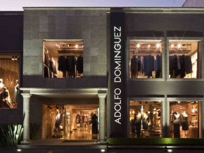 Las mejores opciones de vestidos Adolfo Domínguez