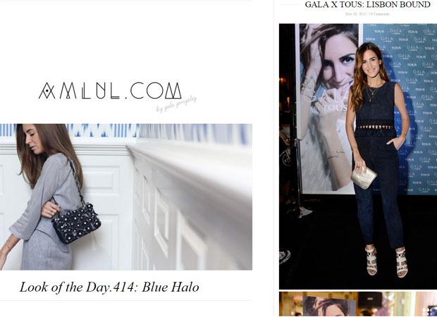 Blog Gala González