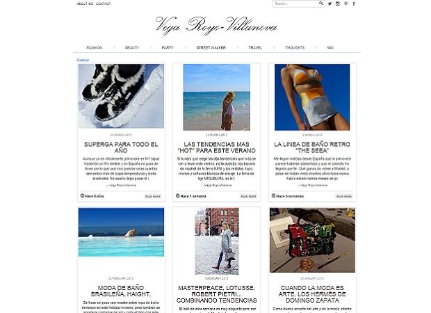 Blog Vega Royo Vilanova