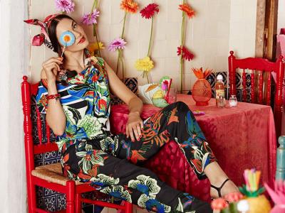 Frida Kahlo un estilo que se incorpora en las pasarelas