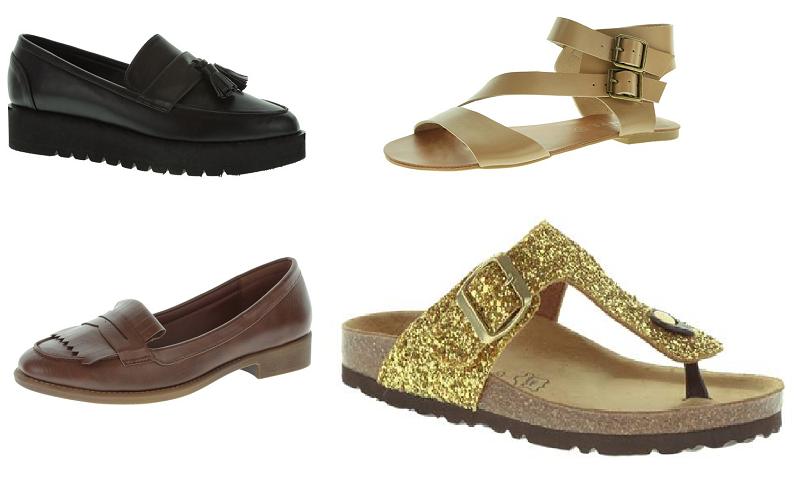 Zapatos Primavera Verano Marypaz