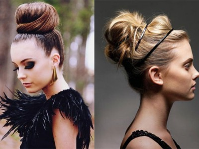 Los mejores peinados de fiesta para impactar en cualquier evento