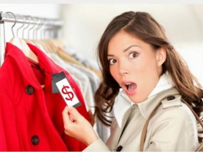 Razones por las que no deberías comprar ropa barata