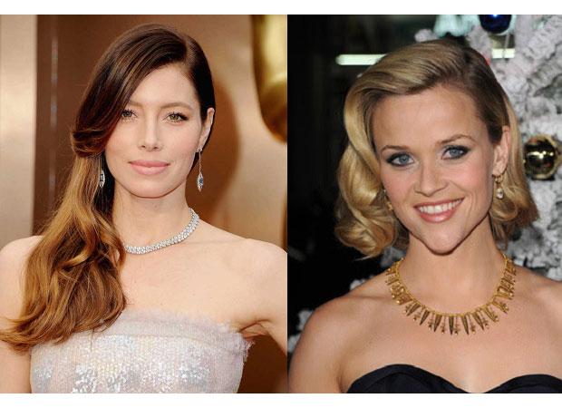 Peinados celebridades