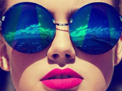 Gafas de moda para este verano