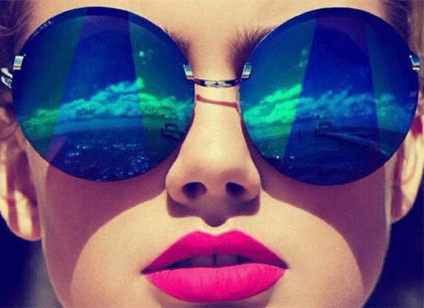 Gafas de moda 2015
