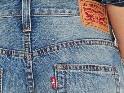 Levi Strauss La historia de la moda