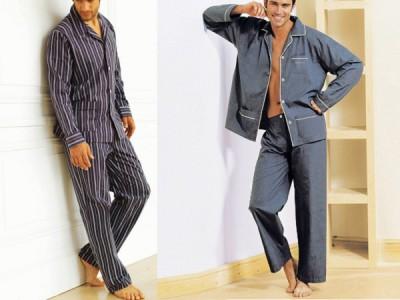 Guía de regalos, pijamas para hombre