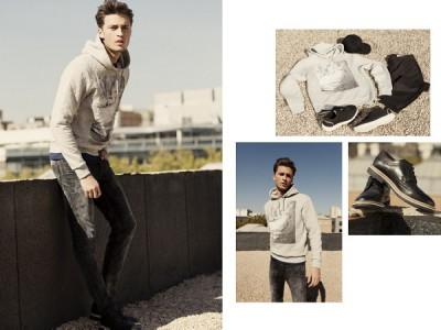 Grandes tendencias en moda de hombre