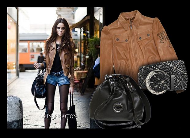 Moda mujer Harley Davidson