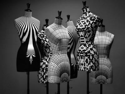 Los diseñadores de moda más vanguardistas