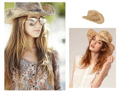 Los mejores sombreros para este verano