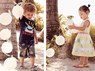 Las mejores opciones en ropa de bebé barata