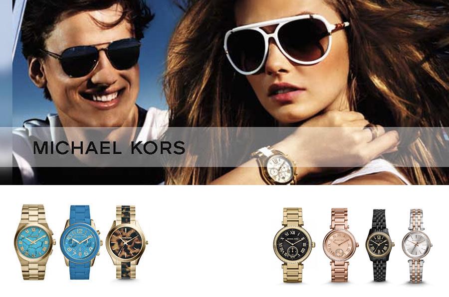 Relojes Michael Kors