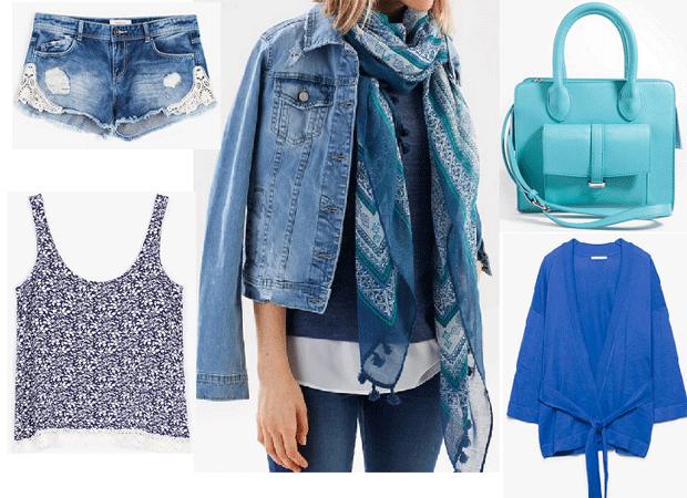 Think blue moda