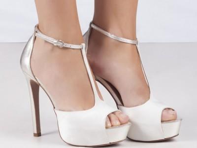 Las mejores ideas para zapatos de novia