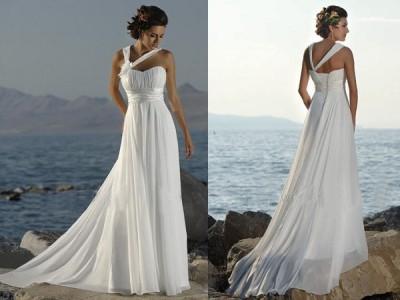 Dónde comprar vestidos de novia baratos