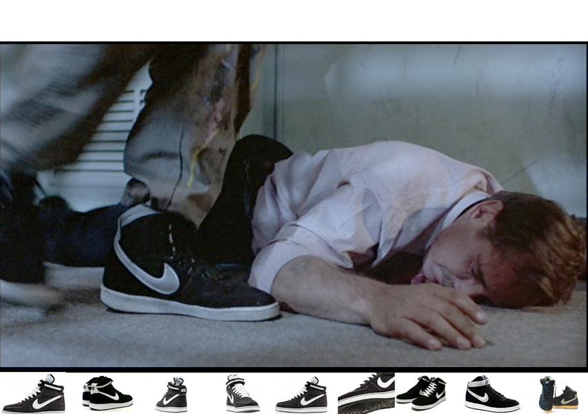 Terminator Nike Vandal