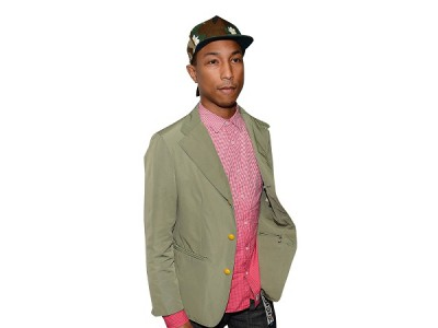 El estilo de Pharrell Williams