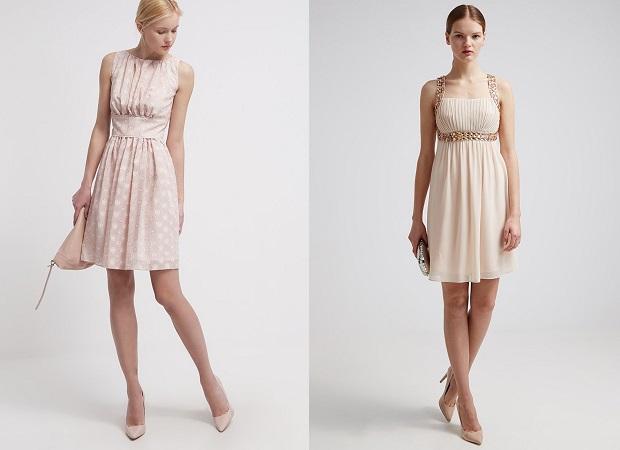ec42e8044b Vestidos de cóctel para los eventos de verano - Mucha más Moda ...