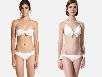 Lo mejor de la colección de bikinis Oysho