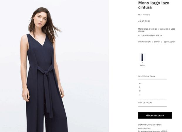 Trucos para comprar en Zara (tienda física y online) Somos muy fans de Zara y ya te has dado cuenta, claro. Por eso ya nos sabemos todas las claves para conseguir prendas que se agotan.