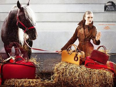 Hermès historia de una marca de lujo icónica