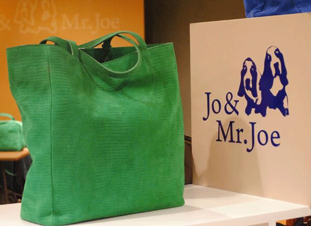 Bolsos Jo & Mr. Joe