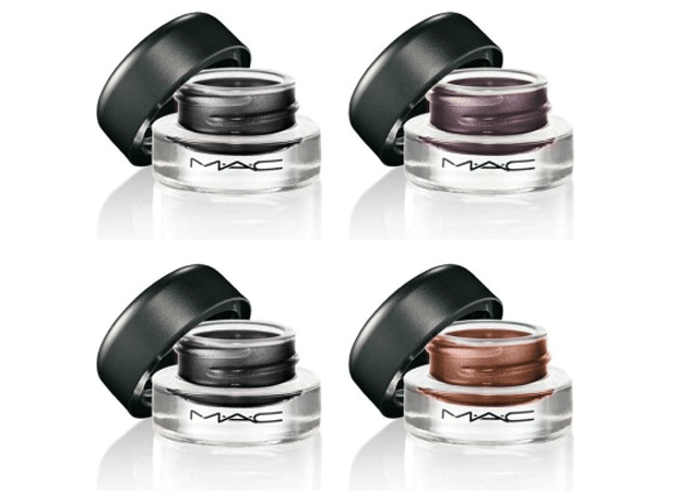 Delineador de gel Mac