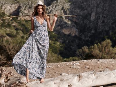 Las marcas de ropa imprescindibles para este verano