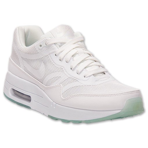 Zapatillas blancas nike air max