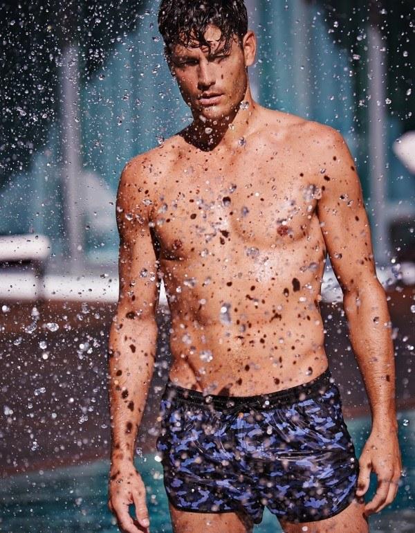 bañadores hombre calzedonia