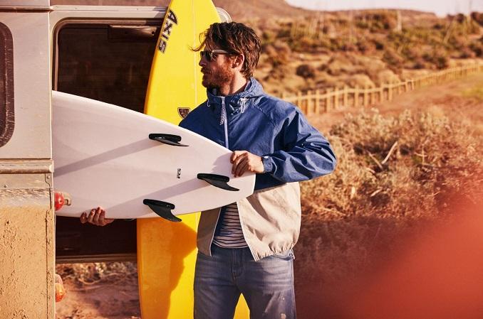 mango hombre surf