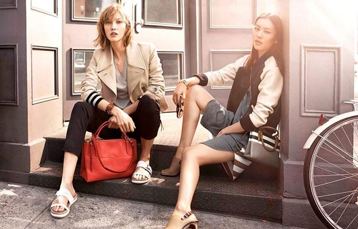 marcas de moda coach