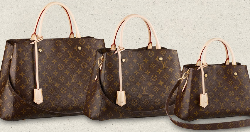 marcas de moda louis vuitton