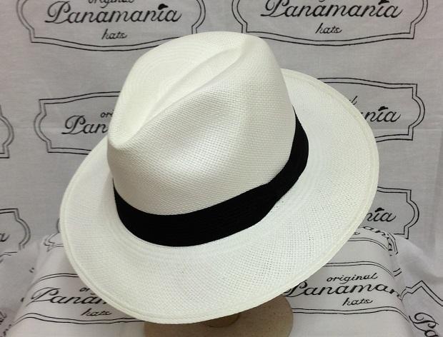 La historia del famoso sombrero Panamá - Mucha más Moda  2fb6276a82b