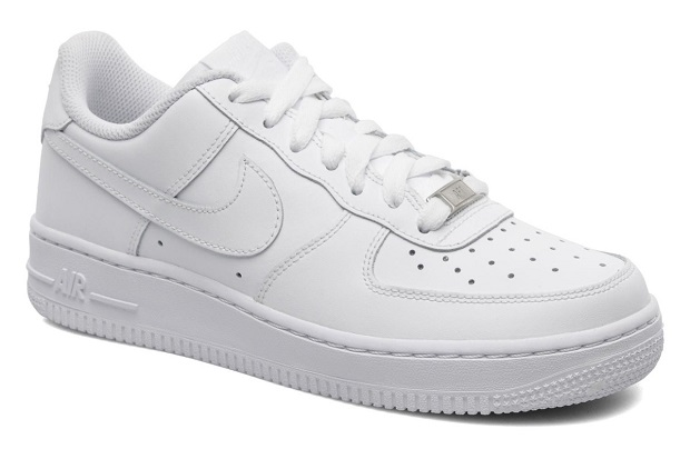 zapatillas blancas nike air