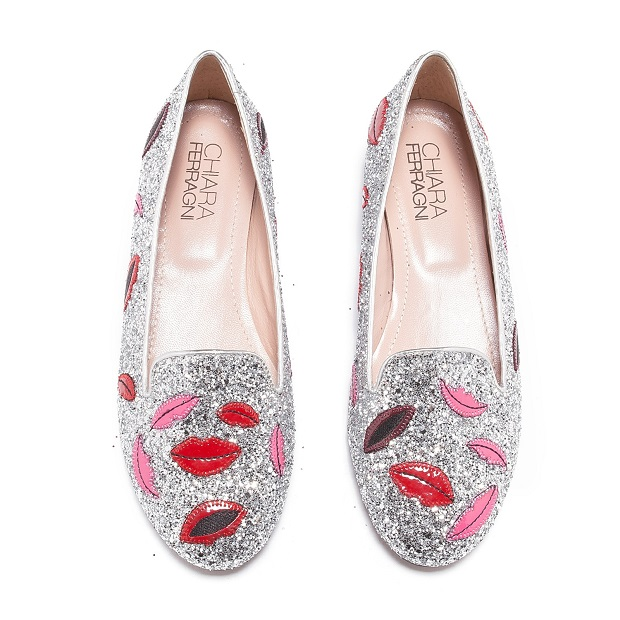 Chiara Ferragni Collection besos