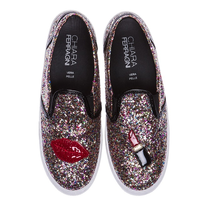 Chiara Ferragni Collection slippers